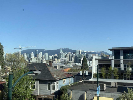 308 238 W Broadway in Vancouver, BC : MLS# r2568806