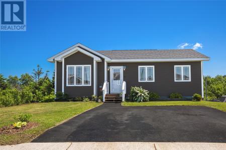 31 Oceanview Road, Conception Bay South, Newfoundland, A1X0E8