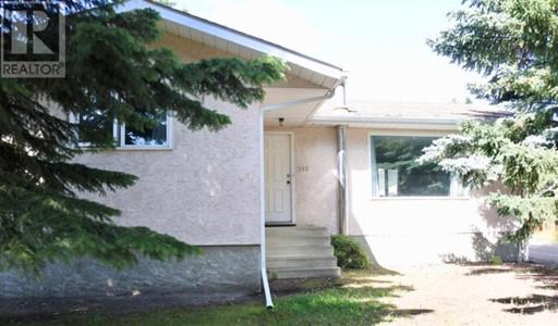 310 16 Street, Wainwright, Alberta, T9W1J3