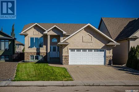 311 Shepherd Cres, Willowgrove, Saskatoon