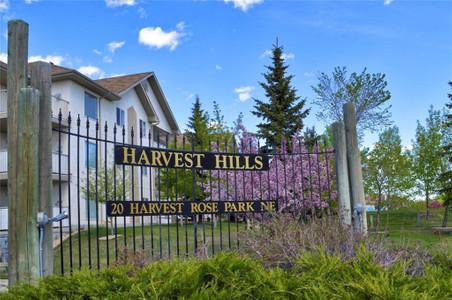 3110 20 Harvest Rose Park Ne, Calgary, Alberta, T3K4Z1