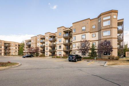 312 2045 Grantham Co Nw Edmonton