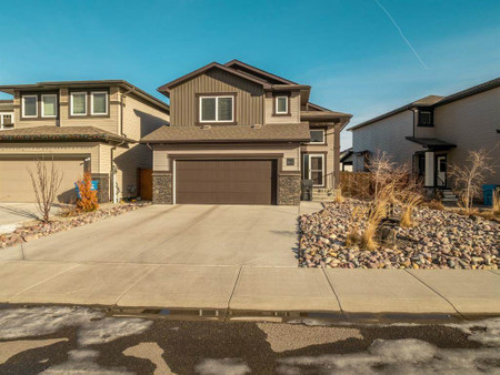 313 Moonlight Way W Lethbridge