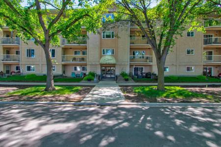 314 11511 130 St Nw, Inglewood Edmo, Edmonton