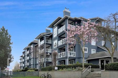 315 12931 Railway Avenue in Richmond - Condo For Sale : MLS# r2562325