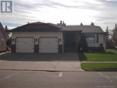 315 5th Ave W in Hanna, AB : MLS# a1090699