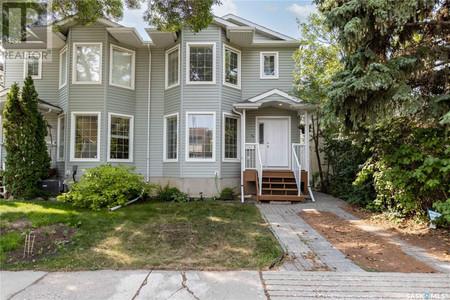 315 B 109th St W, Sutherland, Saskatoon