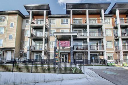 316 10 Walgrove Walk Se in Calgary - Condo For Sale : MLS# a1089802