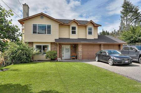 3176 Webber Road, Glenrosa, West Kelowna, British Columbia, V4T1E8