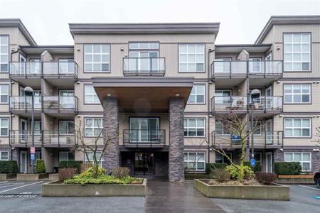 318 30525 Cardinal Avenue in Abbotsford - Condo For Sale : MLS# r2545122
