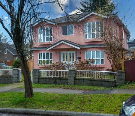 3190 Grant Street Vancouver