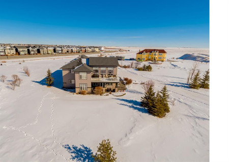 32 Stage Coach Meadow in Rural Rocky View County - House For Sale : MLS# a1072760
