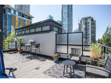 320 1255 Seymour Street, Vancouver