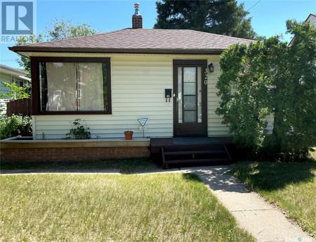 320 1st St E, Buena Vista, Saskatoon