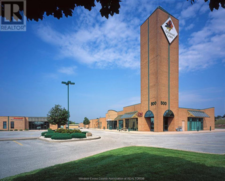 3200 Deziel Drive Unit 114 in Windsor - Commercial For Rent : MLS# 21002237