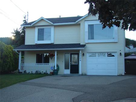 3224 Regent Road, Glenrosa, West Kelowna, British Columbia, V4T1B2