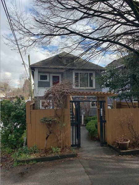 3234 Prince Edward Street Vancouver
