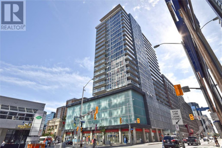 324 Laurier Avenue W Unit 1508 Ottawa