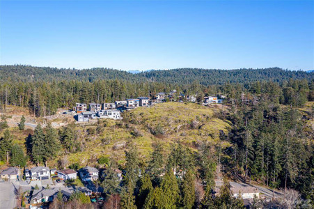 3245 Granite Park Rd in Nanaimo - Vacant Land For Sale : MLS# 871035