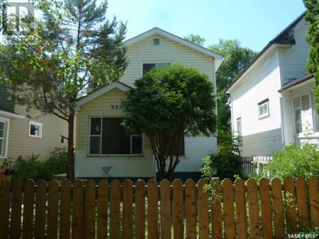 325 I Ave N in Saskatoon, SK : MLS# sk859180