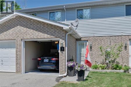 325 West Street N 3, Orillia, Ontario, L3V5H2