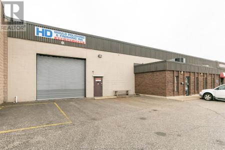 3255 Jefferson Boulevard Unit West Bay in Windsor - Commercial For Rent : MLS# 21001969
