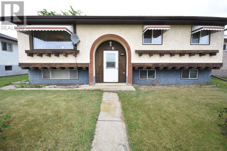326 5 Avenue, Wainwright, Alberta, T9W1A7