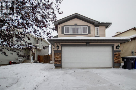 329 Grizzly Crescent N Lethbridge