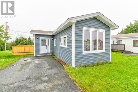 33 Meadowbrook Park Road, St John S, Newfoundland, A1S1G1