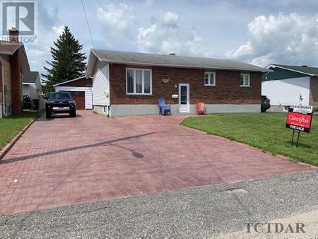 331 Macduff St, Timmins, Ontario, P4N8C6