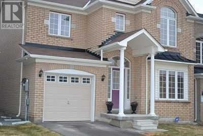 335 Dowson Loop, Newmarket, Ontario, L3X3G3