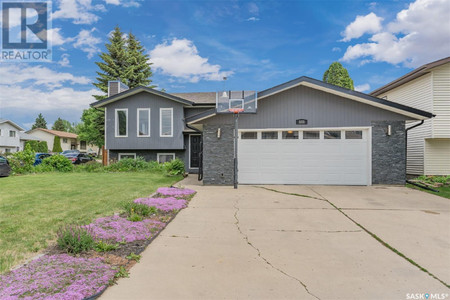 335 Thain Cres, Silverwood Heights, Saskatoon