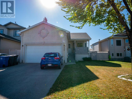 336 Red Crow Boulevard W, Indian Battle Heights, Lethbridge