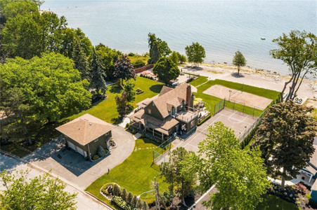 3399 North Shore Drive, Fort Erie, Ontario, L0S1N0