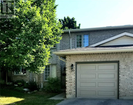 340 Ambleside Drive 30, London, Ontario, N6G4Y5