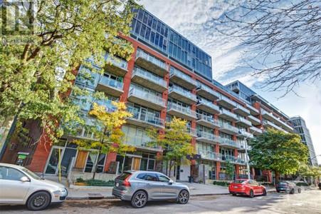 340 Mcleod Street Unit 540, Centretown, Ottawa