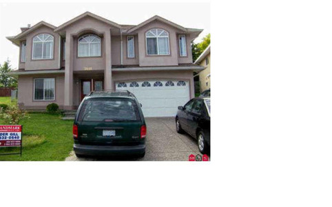 3418 Sidegrove Court, Abbotsford, British Columbia, V2T6S9