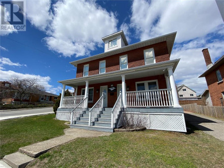 348 Elm, Greater Sudbury, Ontario, P3C1V8