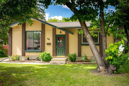 35 Homewood Dr, Meadowood, Winnipeg, Manitoba, R2M4Z6