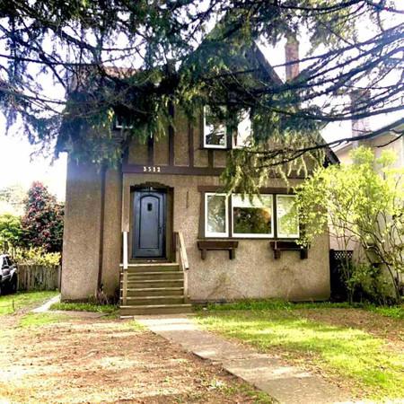 3512 W King Edward Avenue, Vancouver