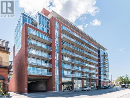 354 Gladstone Avenue Unit 803, Centre Town, Ottawa
