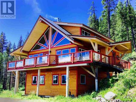 3565 Gavin Lake Road, Williams Lake, British Columbia, V0L1G0