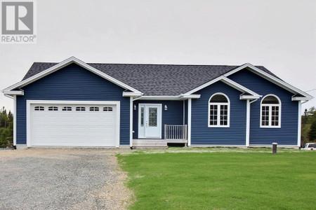 36 Dunn Drive, Bay Bulls, Newfoundland, A0A1C0