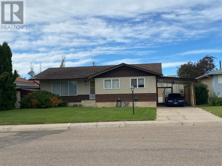 36 Mckittrick Place, Brooks, Alberta, T1R0H4