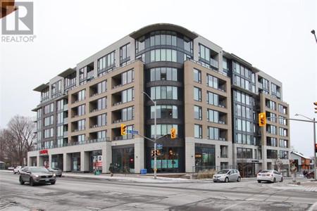 360 Patricia Avenue Unit 818, Westboro, Ottawa