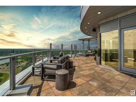 3601 11969 Jasper Av Nw, Oliver, Edmonton