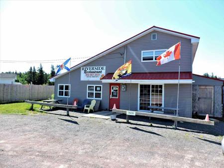 3636 Hwy 366 Tidnish Bridge Highway, Tidnish, Nova Scotia, B4H3X9