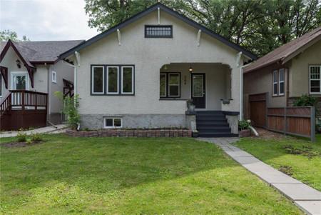 364 Campbell St, Winnipeg