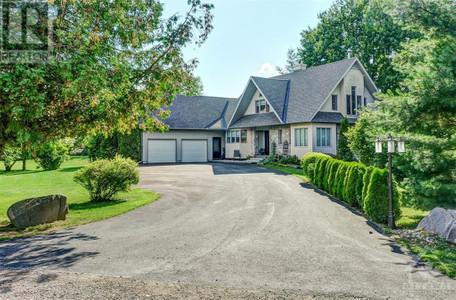 367 Gemmell Road, Merrickville/Wolford Twp, Jasper, Ontario, K0G1G0