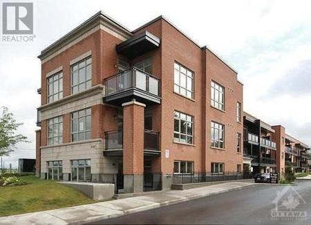 3684 Fallowfield Road Unit 315 Ottawa